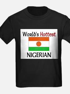 World's Hottest Nigerian T