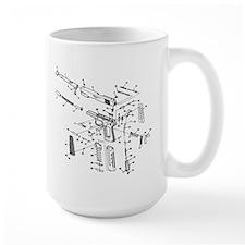 .45 AUTO Mug