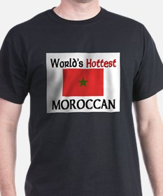 World's Hottest Moroccan T-Shirt
