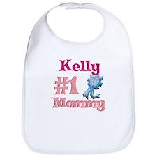 Kelly - #1 Mommy Bib