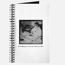Quilting - Friendship Stitche Journal