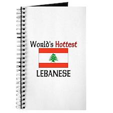 World's Hottest Lebanese Journal