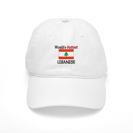 World's Hottest Lebanese Cap