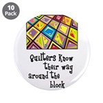 Quilters - Around the Block 3.5