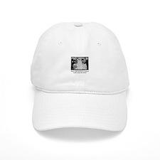 Quilt Gang - Seamy Side Baseball Cap