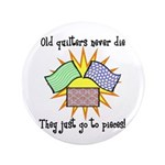 Old Quilters - Go To Pieces 3.5