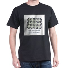 Quilts Are Like Warm Hugs T-Shirt
