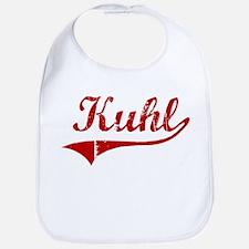 Kuhl (red vintage) Bib