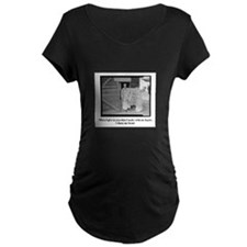 Sewing - From My Hands, My He T-Shirt