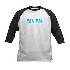 Taniyah Faded (Blue) Tee