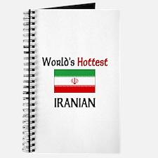 World's Hottest Iranian Journal