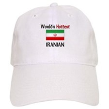 World's Hottest Iranian Baseball Cap