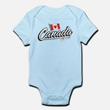 Cool Canada 150h Body Suit