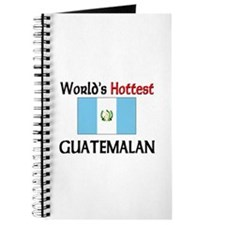 World's Hottest Guatemalan Journal
