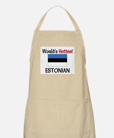 World's Hottest Estonian BBQ Apron