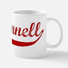 Mcconnell (red vintage) Mug