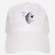 Eskimo Best Friend1 Baseball Baseball Cap