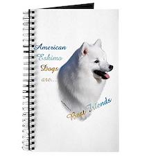 Eskimo Best Friend1 Journal