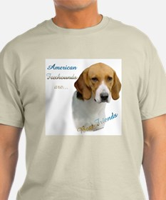 Foxhound Best Friend1 T-Shirt