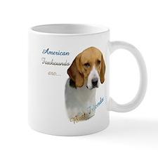 Foxhound Best Friend1 Mug