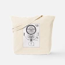 Funny Divine comedy Tote Bag