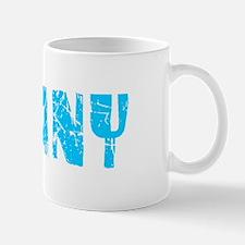 Tiffany Faded (Blue) Mug