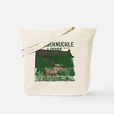 Mooseknuckle Lodge Tote Bag