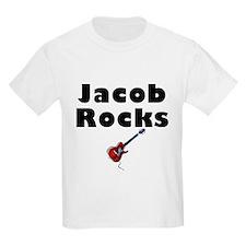 Jacob Rocks T-Shirt