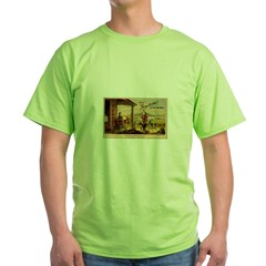 Vintage Sewing Machine Ad T-Shirt