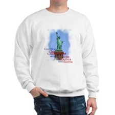 God Bless America - Sweatshirt