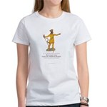 Index of American Design Women's T-Shirt