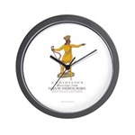 Index of American Design Wall Clock