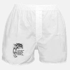 "Carroll ""Good & Great"" Boxer Shorts"