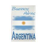 Argentina Magnets