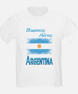 Buenos Aires - T-Shirt