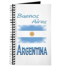 Buenos Aires - Journal