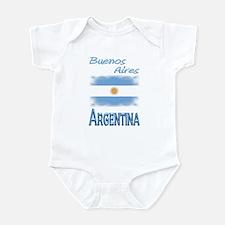 Buenos Aires - Infant Bodysuit