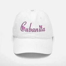 Cubanita - Baseball Baseball Cap