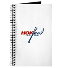 Unique Virginia tech hokies Journal