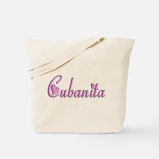 Cubanita - Tote Bag