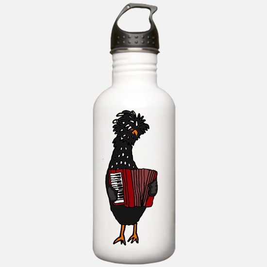 Cool Accordion Water Bottle