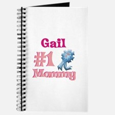 Gail - #1 Mommy Journal