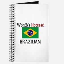 World's Hottest Brazilian Journal
