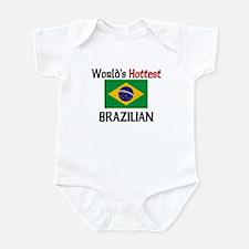 World's Hottest Brazilian Infant Bodysuit