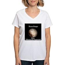 Cute Pluto Shirt