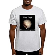 Unique Pluto T-Shirt