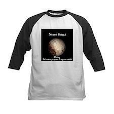 pluto-planet2 Baseball Jersey