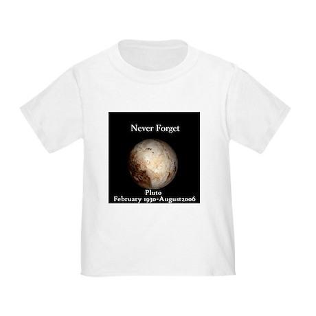 pluto-planet2 T-Shirt