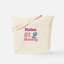 Helen - #1 Mommy Tote Bag