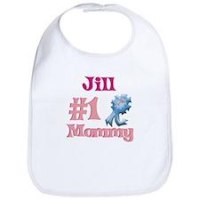 Jill - #1 Mommy Bib